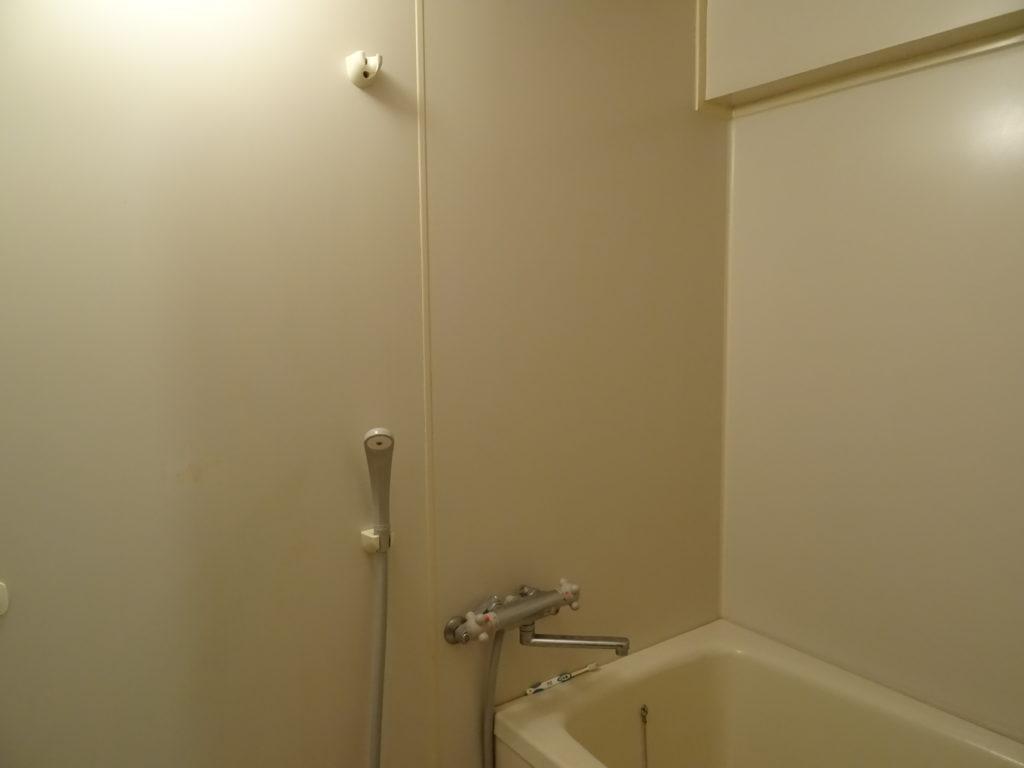 浴室の写真(塗装工房)